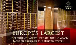Safety Deposit Boxes Quebec